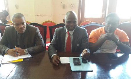 Ministère du Commerce - SYNAMIC-CI - Yamoussoukro