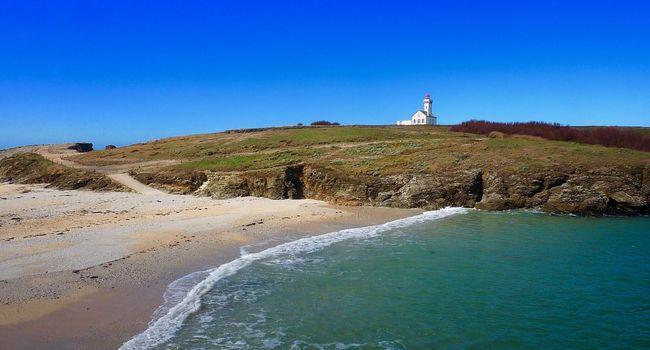 Morbihan - insolite - plage - france - tourisme - alliance7