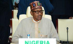 Muhammadu Buhari - Nigeria
