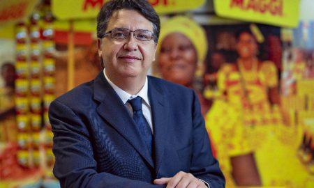 Nestlé - Rémy Ejel - DG Afrique - alimentation -JMA 2018 - faim zéro