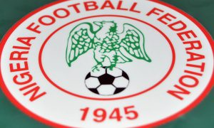 Nigeria - corruption - football - NFF - EFCC