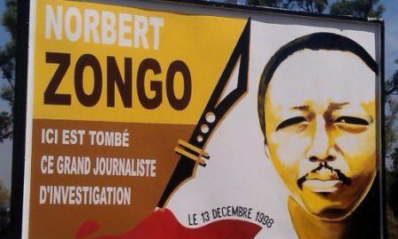 Norbert Zongo - journalisme - média - presse - Burkina Faso - CNP-NZ
