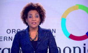 OIF - Michaëlle Jean - Canada - francophonie