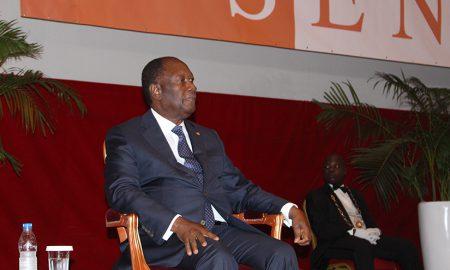 Ouattara - AFGRAD - Africa-America Institute - AAI - éducation