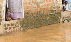 Ouganda - sinistre - inondations - glissement de terrain