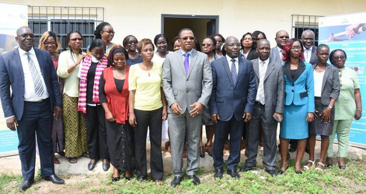 PASRES - recherche scientifique - Université Alassane Ouattara