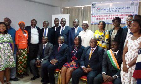 POECI - Bamba Sindou - société civile - observateurs - élections