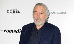 Robert De Niro - USA - acteur - cinéma - Marrakech - festival - films
