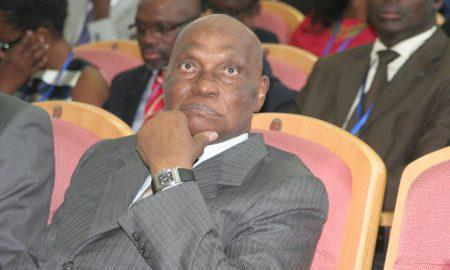 Sénégal - Abdoulaye Wade - opposition - Serigne Cheikh Mbacké - PDS