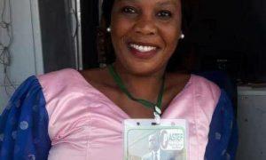 Sénégal -Mariama Sagna - PASTEF - opposition
