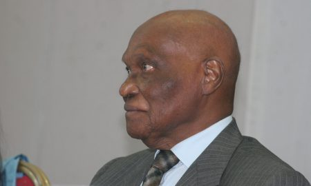 Sénégal - PDS - Abdoulaye Wade - opposition