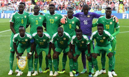 Sénégal - football - classement FIFA - lions