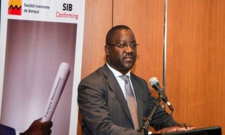 SIB - Daouda Coulibaly