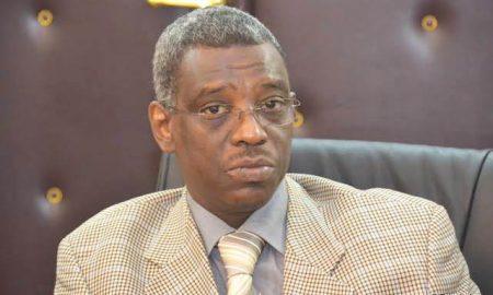 Saleh Abdelaziz Damane - Tchad -maire