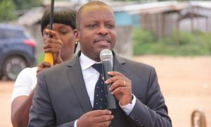 Songon - Eric N'Koumo Mobio - PDCI