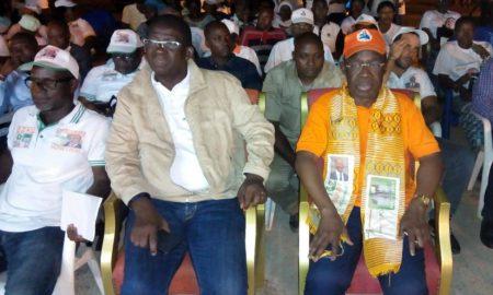 Sud-Comoé - Aka Aouélé Eugène - régionales - RHDP - élections