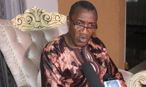 Téguéla - Diomandé Mamadou - Séguéla - élections