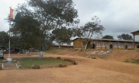 Tabou - lycée moderne - rentrée scolaire