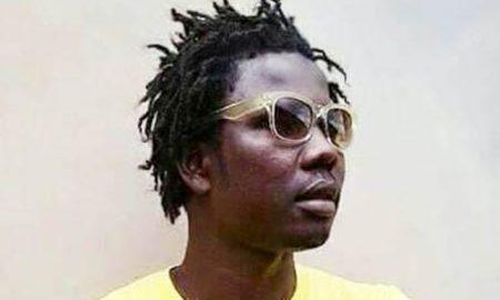 Tchad - Ngueltar Alfred - N2A
