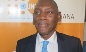 UNFPA - INFAS - SWEDD - Mabingue N'Gom - OMS - santé
