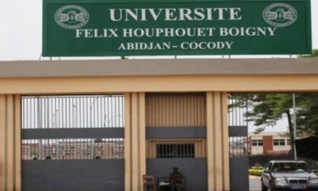 Université Félix Houphouët-Boigny - CNEC - éducation