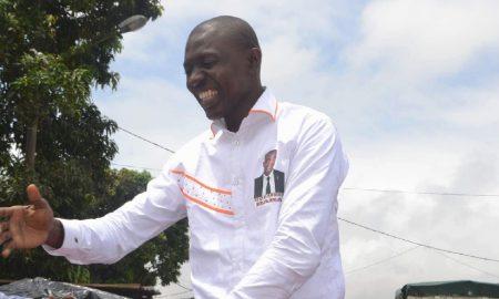 Yopougon - Yéo Baba - municipales
