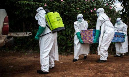 Sur les 120 cas confirmés d'Ebola à Beni (épicentre de l'épidémie en RDC), au moins 30 sont des enfants de moins de 10 ans