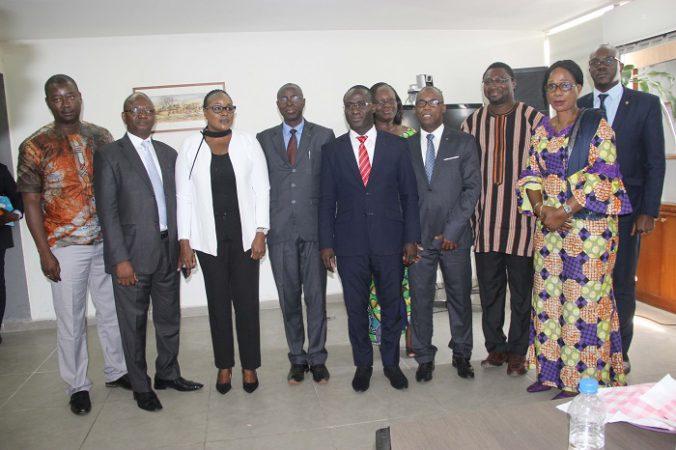 fonction publique - Burkina Faso - TAC - coopération - SIGFAE