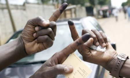 élections locales 2018 - CEI - scrutin - politique - vote