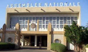 mali - assemblée nationale - mandat des députés