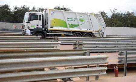 ordures - CVET - Akouédo - Salubrité - environnement - société