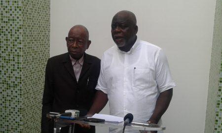 politique - PDCI - Blessy Chrysostome - Aoua Touré