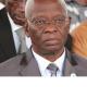 Décès à Abidjan de l'homme politique ivoirien Aboudramane Sangaré