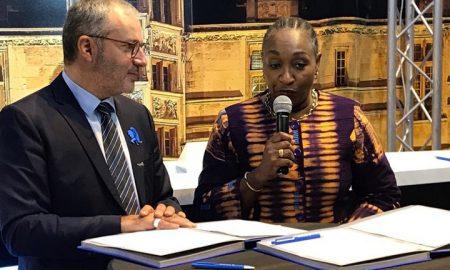Abidjan-Nevers-Raymonde Goudou Coffie-SIIVIM