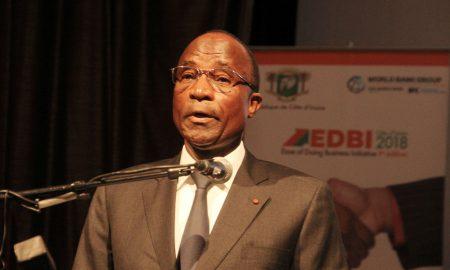Adama Koné - économie - impôts - Doing Business