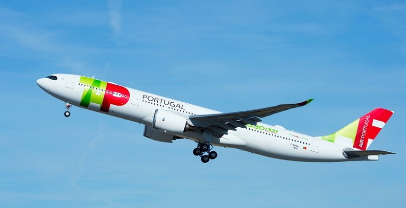 Airbus A330-900 - avion - TAP Portugal
