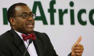 Akinwumi Adesina - BAD - banques - Afrique - entrepreneuriat
