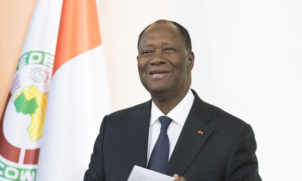 Alassane Ouattara - ONU - Côte d'Ivoire - sécurité