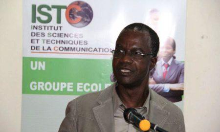 Alfred Dan Moussa - DG ISTC