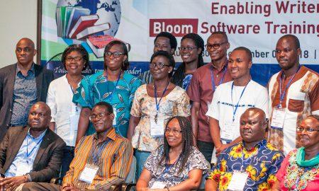 Alliance mondiale du livre-Bloom-livres-littérature
