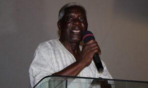 Alphonse Djédjé Mady - paix - PDCI - Yamoussoukro