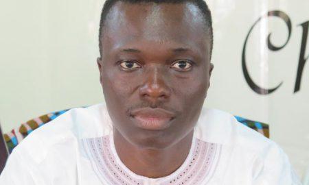 Atao Hinnouho-Bénin
