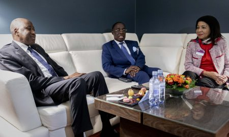 Banque Mondiale-Amadou Gon Coulibaly