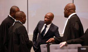 Blé Goudé - CPI - avocat - procès - justice