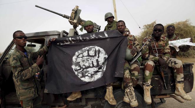 Boko Haram-Cameroun-Nigeria