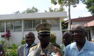Tuo Fozié veut mettre fin aux comportements inciviques à Bouaké