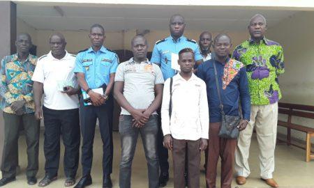 Bouna-police-congés anticipés