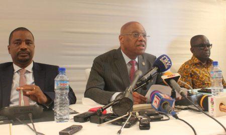 CEDEAO-Togo-politique-présidentielle