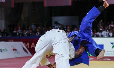 Cameroun-JO2020-Judo