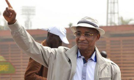 Cellou Dalein Diallo - Guinée - politique - opposition